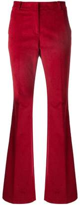MICHAEL Michael Kors flared tailored trousers