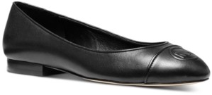 Michael Kors Michael Dylan Ballet Flats Women's Shoes