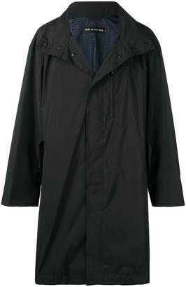 Issey Miyake large raincoat