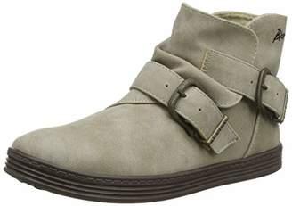 Blowfish Women's Frappe Ankle Boots,37 EU