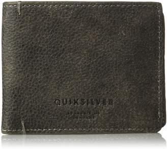 Quiksilver Men's Mack Ii Plus Wallet