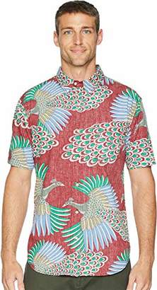 Reyn Spooner Men's Tailored Fit Hawaiian Shirt
