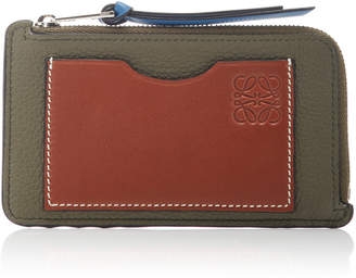 Loewe Cardholder Coin Pouch