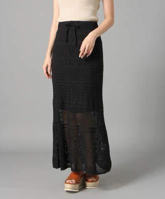 LOWRYS FARM (ローリーズ ファーム) - カギバリマキシスカート