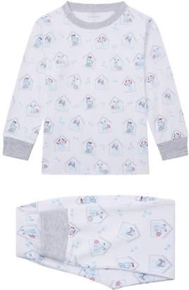 Kissy Kissy Dog House Pyjamas