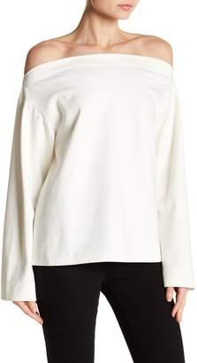 Drifter Guinevere Off-the-Shoulder Shirt