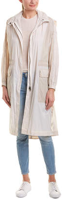 Vince Lightweight Trench Coat