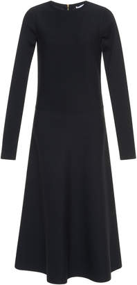 Agnona Extra Fine Merinos Dress