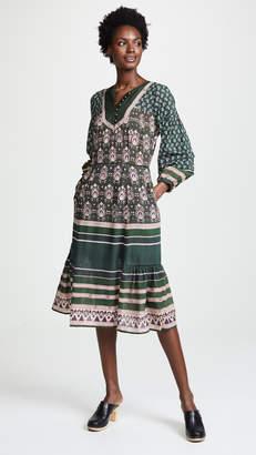 Sea Mia Midi Dress