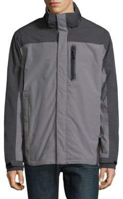 Hawke & Co MMF System Smokes Jacket
