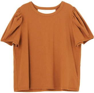 EMODA (エモダ) - パワーショルダービッグTシャツ