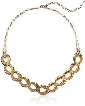 Napier Frontal Necklace
