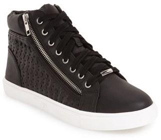 Steve Madden 'Eiris' Sneaker $79.95 thestylecure.com