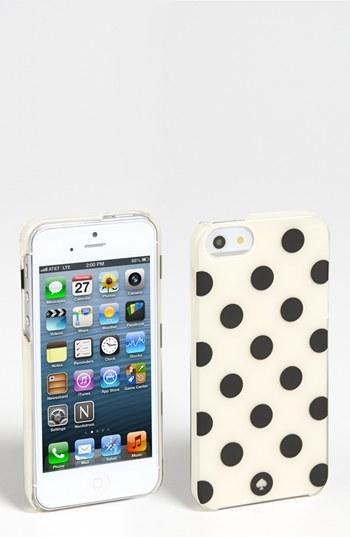 Kate Spade 'la pavillion - jewels' iPhone 5 & 5s case