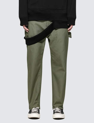 Helmut Lang Carpenter Pant