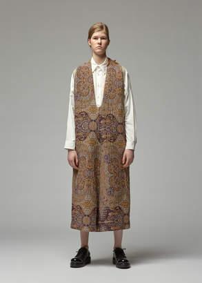 Yohji Yamamoto Y's By Long U Dress