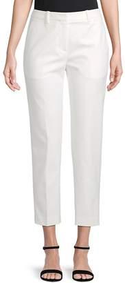 3.1 Phillip Lim Women's Cropped Straight-Leg Trousers