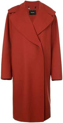 Rachel Comey concealed fastening midi coat