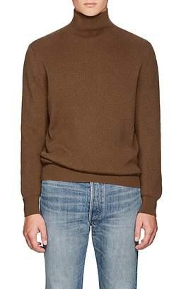 The Row Men's Daniel Rib-Knit Cashmere Sweater