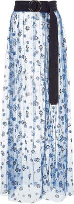 Rachel Comey Fetes Embellished Tulle Skirt