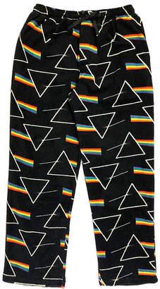 Asstd National Brand Pink Floyd Mens Pajama Pants