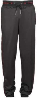 Givenchy Logo Tape Track Pants