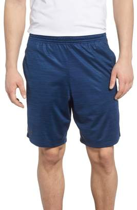 Under Armour MK1 Twist Shorts