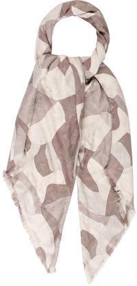 Louis VuittonLouis Vuitton Monogram Camouflage Shawl