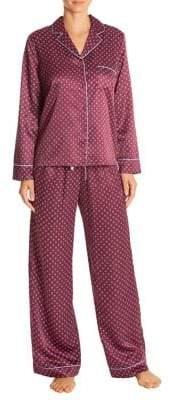 In Bloom Around You Two-Piece Pyjama Set