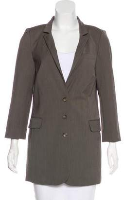 Elizabeth and James Lightweight Structured Blazer
