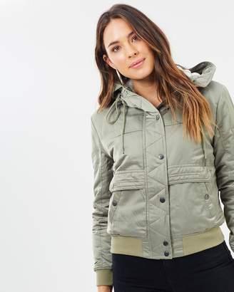 Snow Peak Jacket