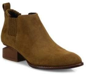 Alexander Wang Kori Cutout-Heeled Boots