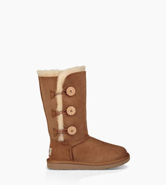 UGG Bailey Button II Triplet Boot
