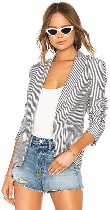 Central Park West Antonio Blazer