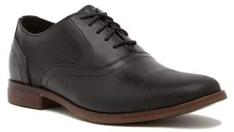 Rockport Perforated Cap Toe Oxford