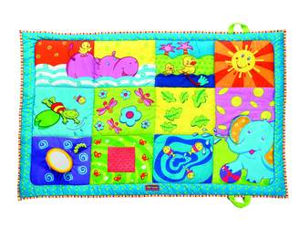 Tiny Love 834-003 Super Mat