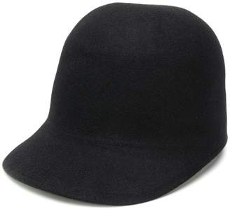 Borsalino equestrian hat