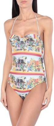 SUN SISTERS BEACHWEAR One-piece swimsuits - Item 47239501OR
