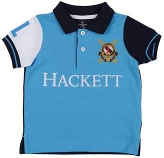 Hackett (ハケット) - ハケット ポロシャツ