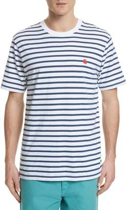 Carhartt WORK IN PROGRESS Camp Stripe T-Shirt