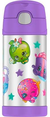 Thermos Shopkins 12oz Funtainer Water Bottle - Purple