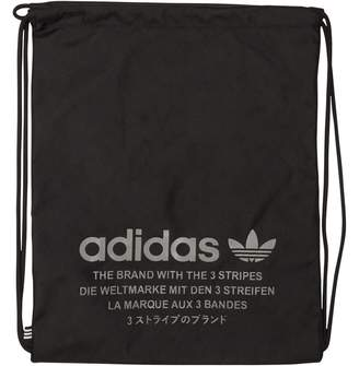 7d911df3bc adidas Gym   Sports Bags For Men - ShopStyle UK