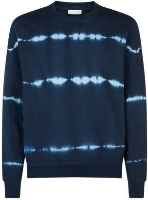 Sandro Tie Dye Sweater