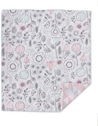 Living Textiles Lolli Living Quilted Baby Comforter