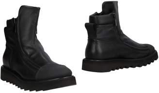 Bruno Bordese Ankle boots - Item 11496762