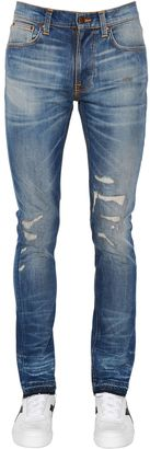 16.5cm Lean Dean Replica Denim Jeans $214 thestylecure.com
