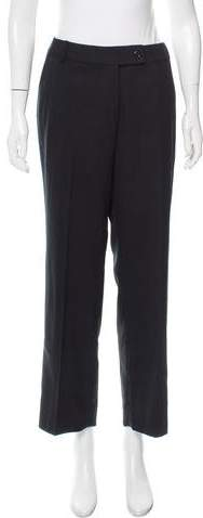 Kate Spade New York Mid-Rise Wool Pants w/ Tags