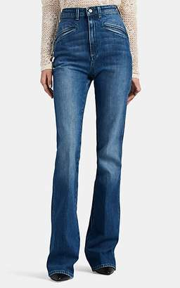 Philosophy di Lorenzo Serafini Women's High-Rise Jeans - Blue
