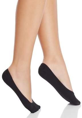 Hue Classic Silicone Edge Liner Socks