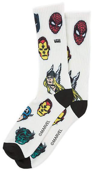 Vans x Marvel Sock